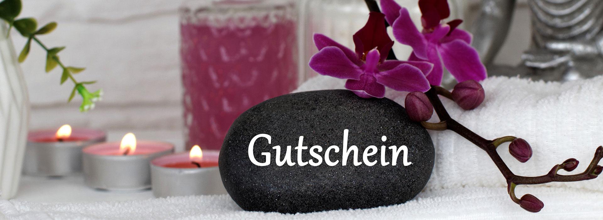 Gutschein Physiotherapie Schwabach