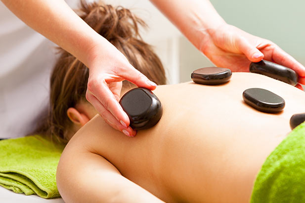 Hot Stone Massage Schwabach
