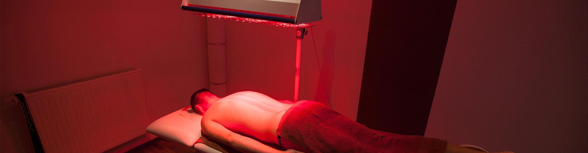 Wärmetherapie in Schwabach